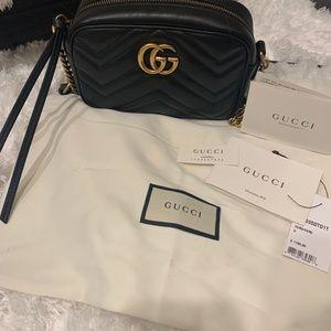 Gucci marmont mini